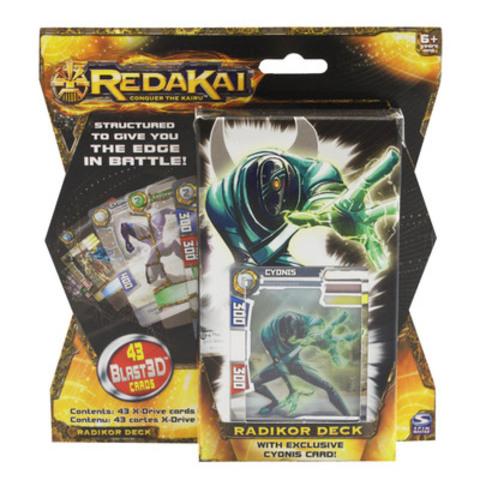 Redakai (CNW Group/Zellers Inc.)