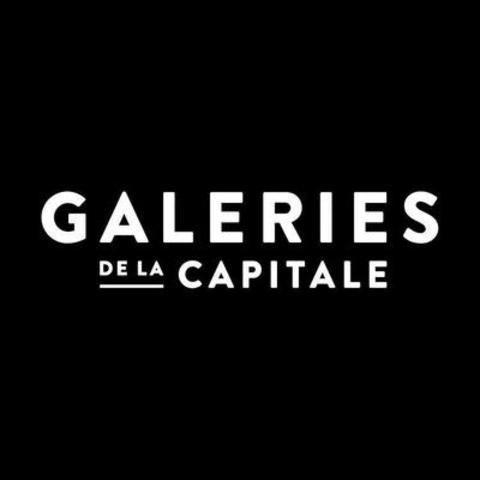 LOGO des GALERIES DE LA CAPITALE (Groupe CNW/GALERIES DE LA CAPITALE)