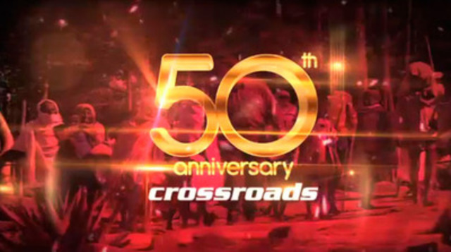 Video: The history of Crossroads and its future