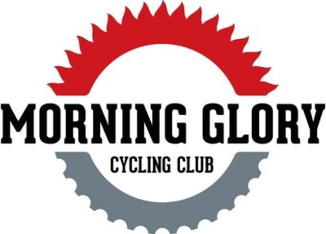 Morning Glory Cycling Club (CNW Group/Morning Glory Cycling Club)