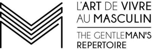 Logo : L'Art de Vivre au Masculin (Groupe CNW/Mémorables)