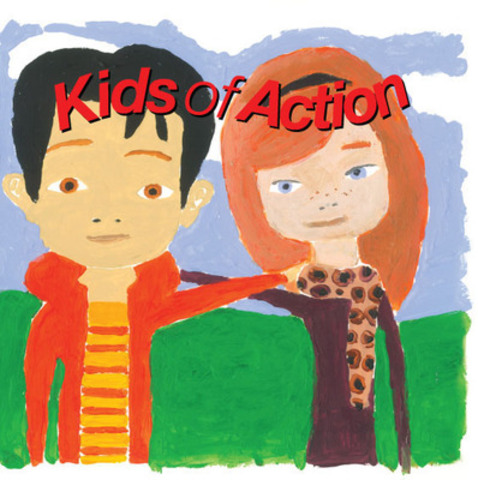 Starting on June 27, 2012 parents, teachers and families can download Kids of Action, a free online book dedicated to Canada's Summer Paralympic team, at morethanmedication.ca (CNW Group/PFIZER CANADA INC.)