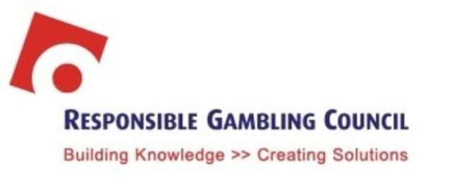 Responsible Gambling Council (CNW Group/Responsible Gambling Council)