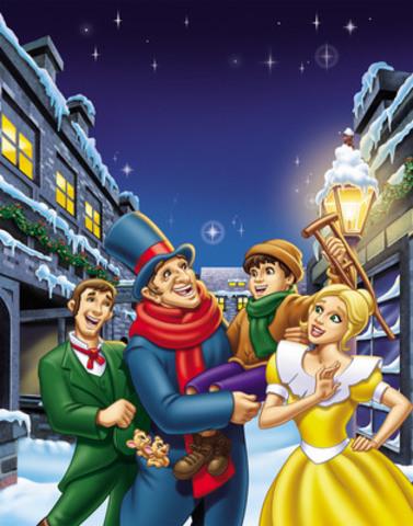 Christmas Carol: The Movie © 2001 ILLUMINATED FILMS LTD/THE FILM CONSORTIUM/MBP. (CNW Group/TVO)