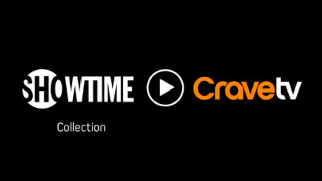 video: It's SHOWTIME, Canada! CraveTV Launches The SHOWTIME® Collection Today, Featuring More Than 400 Hours of Acclaimed, Premium Series and Specials