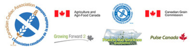 2016 Gluten-Free Stakeholder Update & Planning Session on September 27 - 28, 2016 in Toronto, Canada http://www.gfstakeholdersession.com/#/ (CNW Group/Canadian Celiac Association (CCA))