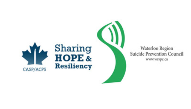 Canadian Association for Suicide Prevention  (CNW Group/Canadian Association for Suicide Prevention)