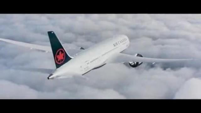 Air Canada dévoile une nouvelle livrée inspirée par le Canada