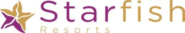 StarfishResorts.com (Groupe CNW/Starfish Resorts)