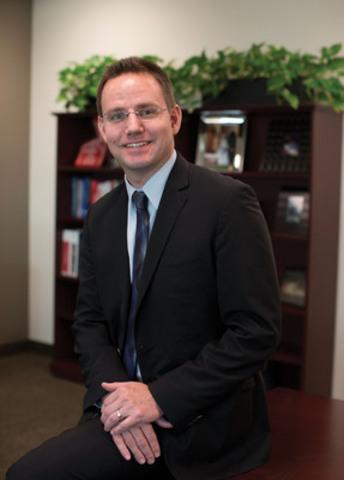 M. Scott Hunt vice-président aux opérations, La Capitale Financial Security (Groupe CNW/La Capitale groupe financier inc.)