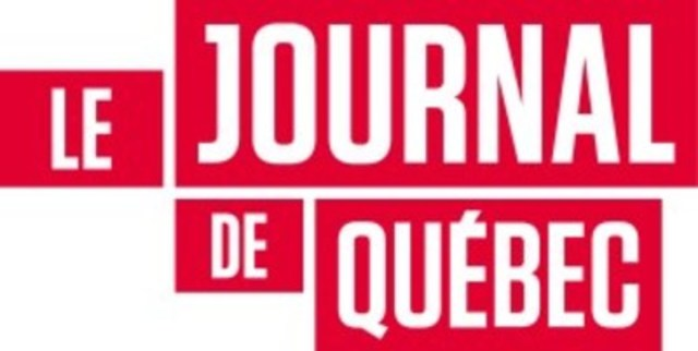 Logo: Le Journal de Québec (CNW Group/Quebecor Media Group)