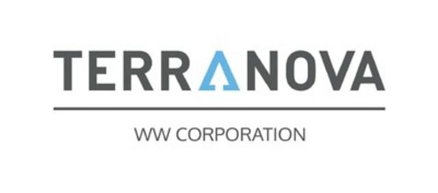 Logo : Terranova Worldwide Corporation (Groupe CNW/Terranova Worldwide Corporation)