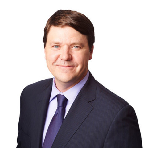 Michael Perry, Principal Broker, Collins Barrow Toronto Employee Benefits (CNW Group/Collins Barrow National Cooperative Incorporated)