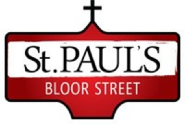 St. Paul's Bloor Street (CNW Group/Anglican Diocese of Toronto)