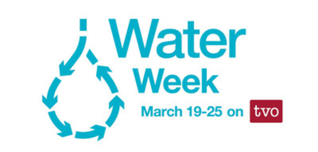 Photo - Water Week Logo (CNW Group/TVO)