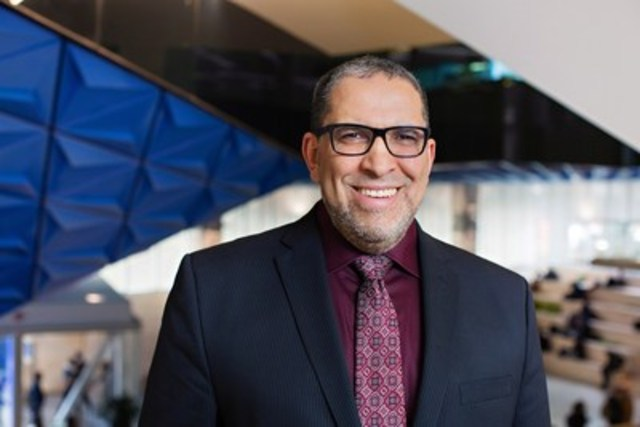 Ryerson University installs Mohamed Lachemi as 9th President and Vice-Chancellor (CNW Group/Ryerson University)