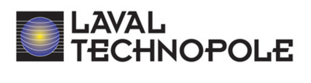LAVAL TECHNOPOLE (CNW Group/LAVAL TECHNOPOLE)