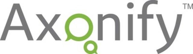 Axonify Inc (CNW Group/Axonify Inc)