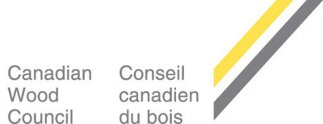 Canada Wood Council (CNW Group/Canada Wood Council)