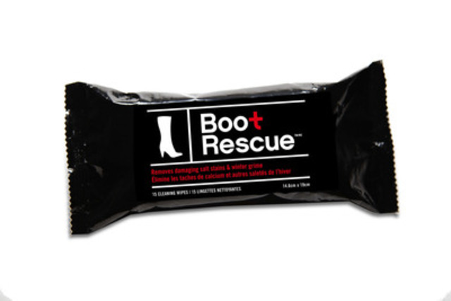 BootRescue. (CNW Group/BootRescue Inc.)