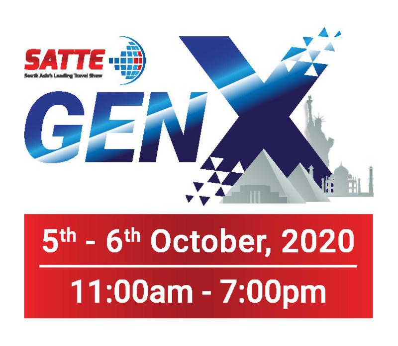SATTE ने Informa Markets in India के वर्चुअल B2B सेलिब्रेशन में खुद को वर्चुअल अवतार 'SATTE GenX' में पेश किया