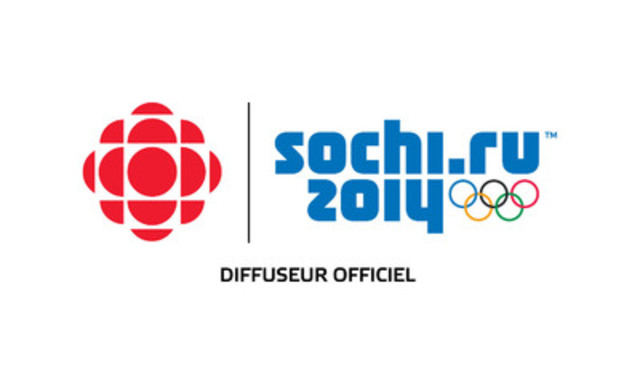 Sotchi 2014 (Groupe CNW/CBC/RADIO-CANADA)