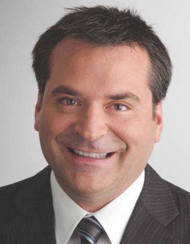 Me Bernard Synnott, nouveau bâtonnier du Québec (Groupe CNW/Barreau du Québec)