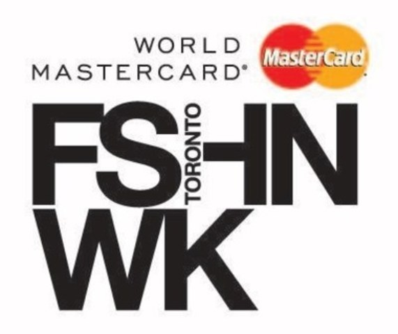World MasterCard Fashion Week (CNW Group/Seneca College of Applied Arts and Technology)