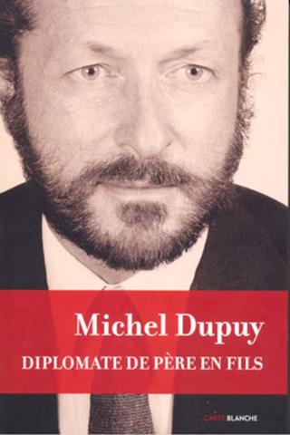 Lancement du livre de Michel Dupuy - (Groupe CNW/Michel Dupuy)