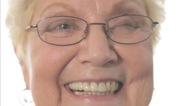 TV PSA: Let's talk about dementia TV PSA