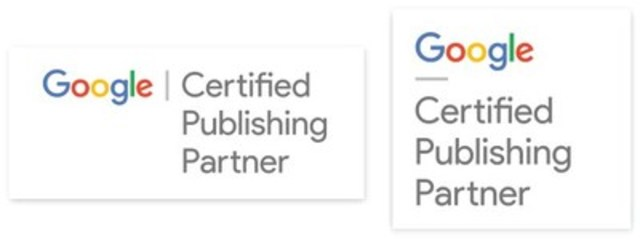 Frankly is now a Google Certified Publishing Partner (CNW Group/Frankly Inc.)