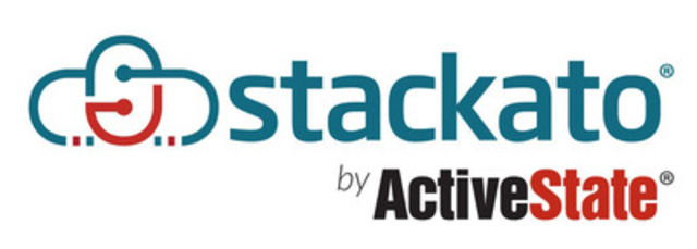 The Platform for the Agile Enterprise: Stackato helps companies innovate with the cloud and accelerates application deployments. (CNW Group/ActiveState)