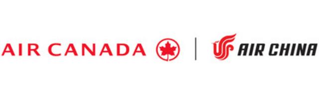 Air Canada - Air China (CNW Group/Air Canada - Route & Network)