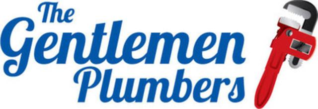 The Gentlemen Plumbers Inc. (CNW Group/The Gentlemen Plumbers Inc.)
