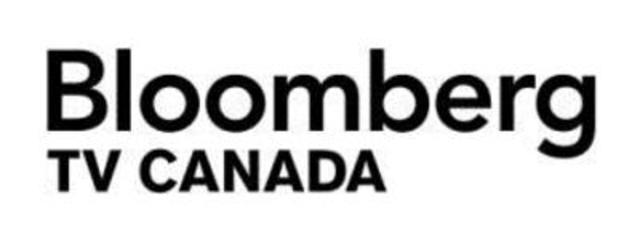 Bloomberg TV Canada (Groupe CNW/Channel Zero)