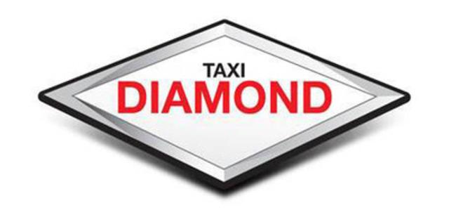 Diamond Taxi (CNW Group/Diamond Taxi)