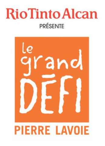 Grand défi Pierre Lavoie (Groupe CNW/Grand défi Pierre Lavoie)