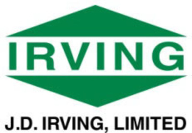 J.D. Irving, Limited (CNW Group/J.D. Irving, Limited)