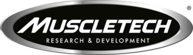 MuscleTech (CNW Group/Iovate Health Sciences International Inc.)