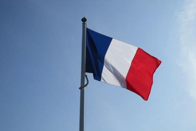 Communiqués sur les attentats de Paris (Groupe CNW/Groupe CNW Ltée)