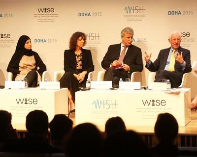 مؤسسة قطر تتعهد بتعزيز التمثيل النسائي على مستوى المتحدثين المشاركين في جميع مؤتمراتها وفعالياتها المحلية والدولية