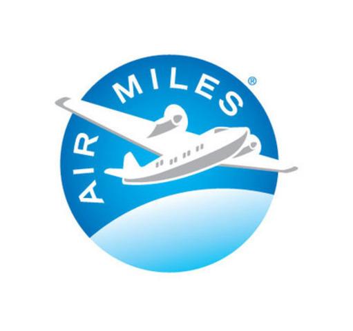 AIR MILES Logo (CNW Group/Sobeys West)