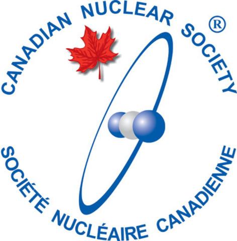 Canadian Nuclear Society (CNW Group/Canadian Nuclear Society)