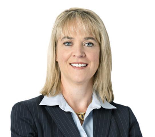 Paule Tardif, avocate et associée chez BCF Avocats d'affaires (Groupe CNW/BCF Avocats d''affaires)