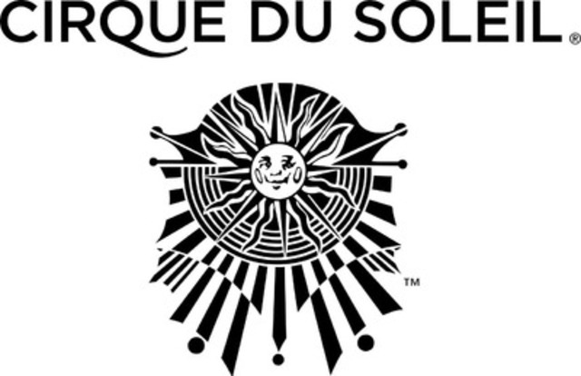 Logo Cirque du Soleil. (CNW Group/AOD Marketing)