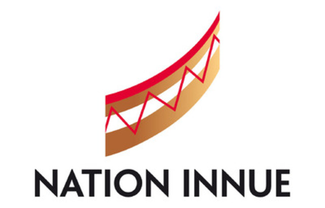 Nation Innue (Groupe CNW/Nation Innue)