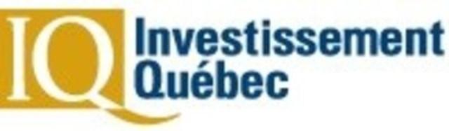 Investissement Québec (CNW Group/Quebec Industrial Parks Directory)