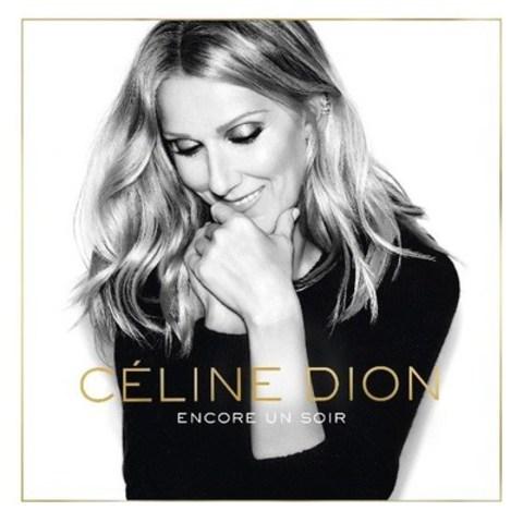 """""""Encore un soir"""" de Céline Dion (Groupe CNW/CELINE DION)"""
