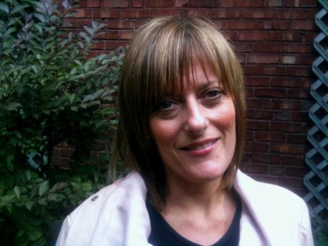 Lisa Fitterman (Groupe CNW/FONDATION DES MALADIES DU COEUR DU CANADA)