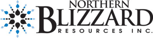 Northern Blizzard Resources Inc. (CNW Group/Northern Blizzard Resources Inc.)